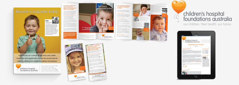 graphic website branding design charity, charities, ethical business, not-for-profit